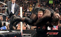 Brock Lesnar Returns -- But Not To The UFC - http://www.scifighting.com/brock-lesnar-returns-ufc/