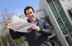 Energia solare: arrivano i pannelli fotovoltaici ultrasottili e stampabili | Eticamente.net