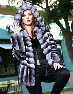 Лучших изображений доски «Fur Chinchilla»  87   Fur coats, Furs и ... db53fcd907c