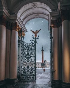 For luxe architecture, furniture and interior design services, Get in touch at 9810349493 Ancient Architecture, Beautiful Architecture, Purpose Of Travel, St Petersburg Russia, Hermitage Museum, Imperial Russia, City Landscape, Artist Life, Beautiful Places In The World