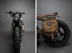 """Before Brandon """"Turnkey"""" Turner got his hands on this old Honda CX it had seen better days. The Plastic Maggot was starting to live up to it's nickname as it slCustom 1981 Honda CX500 Scrambler Cafe racer. Brother Atlanta GA"""