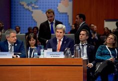 Washington's exiguous role in the Caucasus and Europe