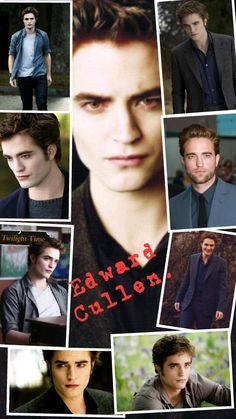 Team Edward<3