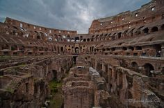Time will never destroy such History ~Italy~