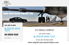 City Centre Taxi through its online wing named Airport-Taxi-Amsterdam offers Amsterdam airport taxi services and easy advance booking for pick and drop from airport to nearby cities in a variety of luxury vehicles. Budget Book, Taxi, Amsterdam, Travelling, Centre, Budgeting, City, Budget Organization, Cities