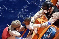 21.YY dramı.. Mülteciler. Migrants