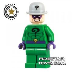LEGO x 10 Dark Purple Hand NEW for minifig Magneto Riddler Lex Luthor