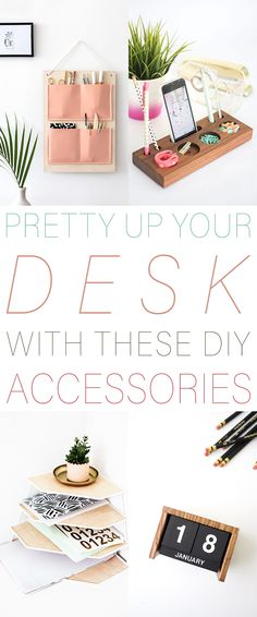 38 awesome cool desk accessories images in 2019 cool desk rh pinterest com