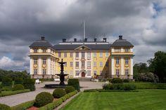 Swedish Mansions