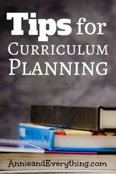 Are you in the thick of curriculum planning? Read about my own methods for choosing curriculum for our homeschool.
