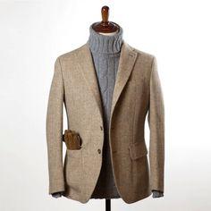 Mens Suit Vest, Mens Suits, Style Vintage Hommes, Suit Fashion, Mens Fashion, Blazers, Men Formal, Winter Formal, Costume