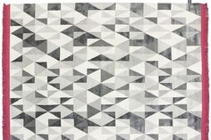 Poliform - Diamond Rug by Contemporary Collection for CC-Tapis