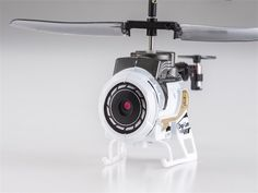 Fancy - Nano Falcon DigiCam Helicopter Drone