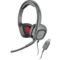 AUDIO655USB - Plantronics .Audio 655 Stereo Headset Wired Connectivity - Stereo - Over-the-head. Dual 40mm speakers deliver rich, full-range digital sound. Lightweight design and pillow-soft ear cushions for exceptional comfort for music and gaming. Noise canceling microphone with adjustable boom provides clear conversations without distractions. USB host interface. Frequency response: 20Hz20kHz.