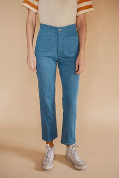 Lykke Wullf Ranch Pant - Get $20 off your first order at Garmentory!
