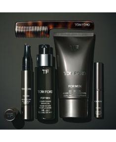 Buy TOM FORD For Men Fabulous Conditioning Beard Oil, from our Men's Shaving range at John Lewis & Partners. Neutrogena, Trend Board, Tom Ford Private Blend, Toms, Beard Look, Tom Ford Men, Eye Treatment, Men's Grooming, Beauty Skin