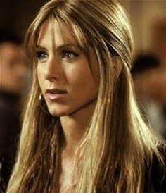 Jennifer Aniston with Bangs - Bing images