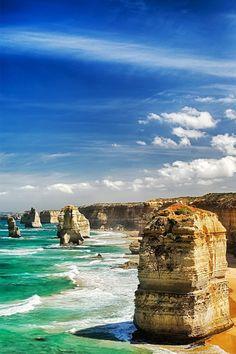✯ Port Campbell, Australia