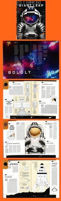Wired Magazine, Feb 2016. http://www.wired.com/2016/02/space-is-cold-vast-and-deadly-humans-will-explore-it-anyway/