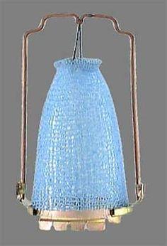 Aladdin® Brand Mantles | Antique Lamp Supply