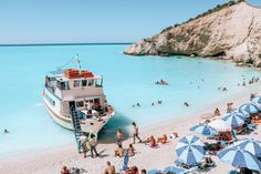Travel Diary: A Week in Lefkada, Villa Octavius Family Holiday Destinations, Vacation Destinations, Italy Vacation, Vacation Ideas, Vacation Spots, Greece Itinerary, Greece Travel, Mykonos Greece, Crete Greece