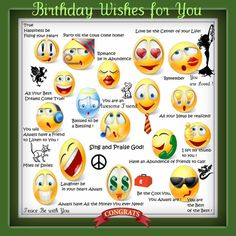 Happy Birthday Wishes To A Male Friend