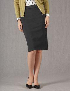 #Breadwinner #Pencil Skirt $78.00 @Boden
