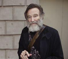 Photo Robin Williams photo by Ed Kramer on 500px