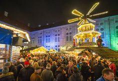 A Taste of German Christmas Markets - NYTimes.com