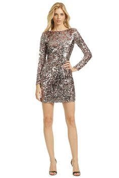 Badgley Mischka Mini Sequin Pixie Dress from Rent The Runway : This might be my NYE dress! Sequin Cocktail Dress, Sequin Dress, Cocktail Dresses, Nye Dress, Dress Up, Fancy Dress, Engagement Party Dresses, Wedding Dresses, New Years Eve Dresses