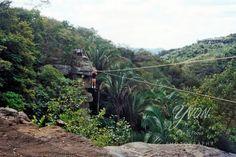 Ubajara Brasil 2001 tropical rainforest and caves analog picture