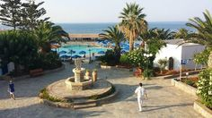 """Nana"" Beach Hotel in Hersonissos in World's Best All Inclusive Hotels"