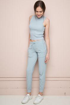 Brandy ♥ Melville   Freddie Sweatpants - Clothing