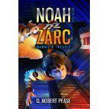 Noah Zarc: Mammoth Trouble (Noah Zarc, #1) (Kindle Edition)By D. Robert Pease