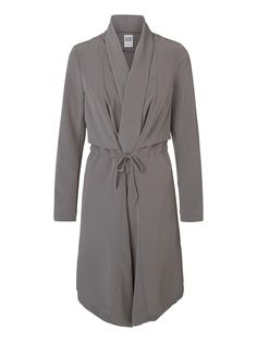 Cover up in style this spring with a cool trench coat.