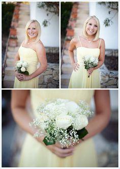 gorgeous bridesmaids - kelsey rose dresses