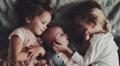 20 Reasons Why Your Big Sister Is The Greatest Gift Your Parents Gave You