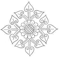 czech embroidery patterns - Google Search