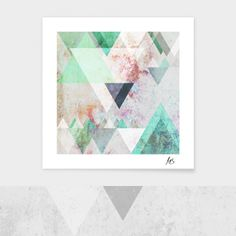Graphic Combinations | Art Prints Collection