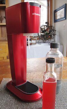 My Sodastream Genesis which I love