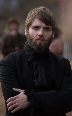 Seth Gabel in Salem (2014)