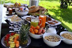 Buongiorno amici: una ricca #colazione per affrontare il rientro dalle ferie!  ;)