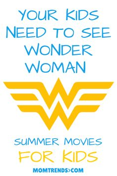 wonder woman movie: