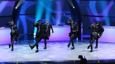 The Top 6 perform a routine choreographed by Nick DeMoura. See more: http://fox.tv/1BGJqYO