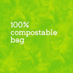 Did you know our chip bags are 100% compostable? (As if you needed another reason to buy our seaweed chips...)