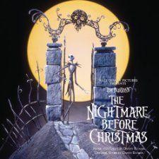 Free Music Album - Nightmare Before Christmas (Soundtracks)