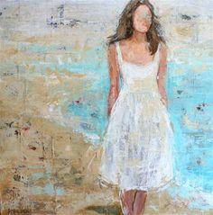 """Seaside Walk"" by Diana Mulder"