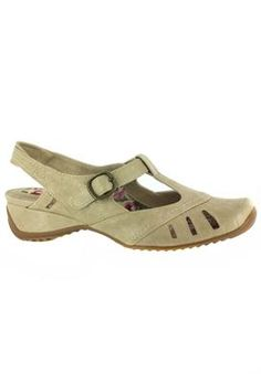 Largo Sandal by Easy Street | Sandals from Woman Within