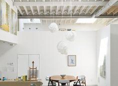 ไอเดียให้แสงสว่างกับบ้านด้วยหลังคา Skylight แบบต่างๆ