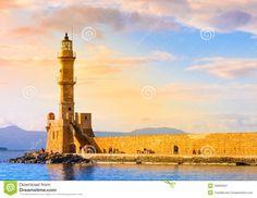Kreta-Insel, Chania-Hafen Und Leuchtturm - Wählen Sie aus über 63 Million qualitativ hochwertigen, lizenzfreien Stockfotos, Bilder und Vektoren. Melden Sie sich noch heute KOSTENLOS an. Bild: 49865934